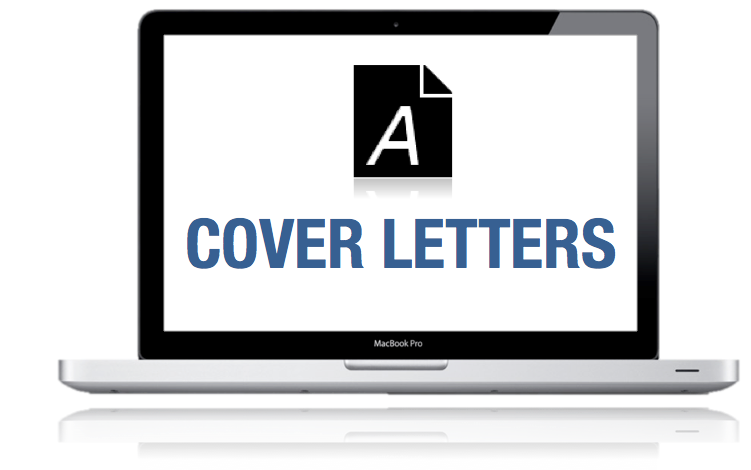 how do you spell cover letter