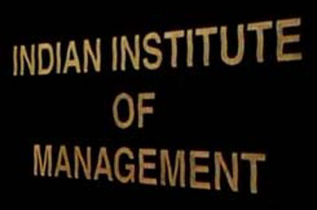 Resume and job interview – Placement season at IIM