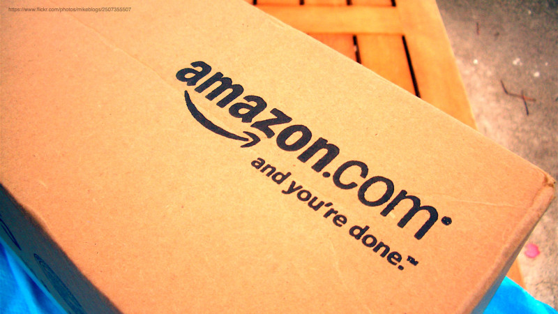 Amazon Sues 1,114 Fiverr Users For Offering To Write Fake Product Reviews