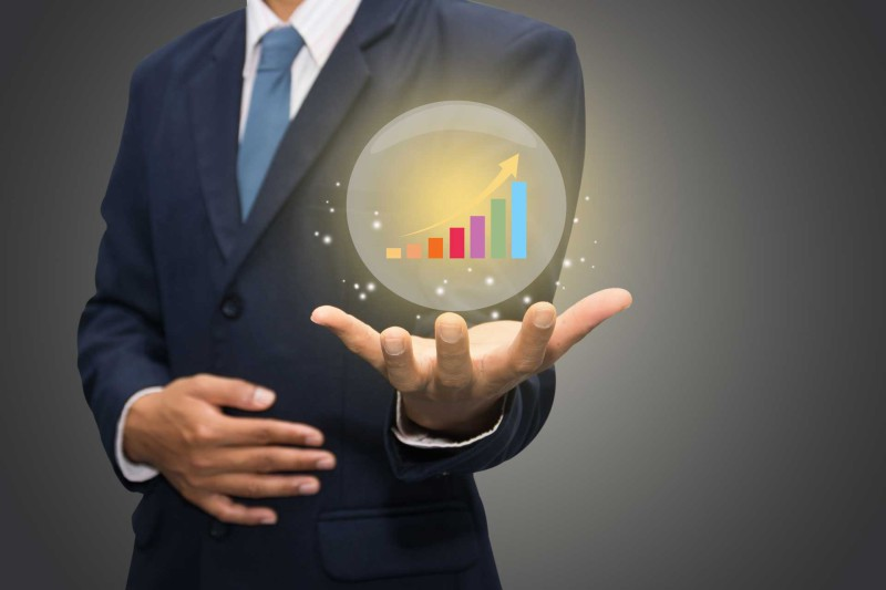 5 Ways Just About Anyone Should Be Leveraging Predictive Analytics