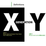 Know the 3 Key Factors which influence Generation X and Y digitally