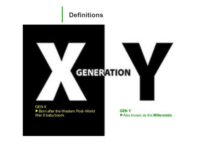 generation-x-y