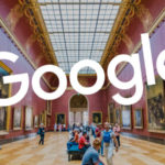 Google's Street View for museum goers