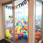 Marissa Mayer's Yahoo birthday, Bing soccer match & Google stylish offices