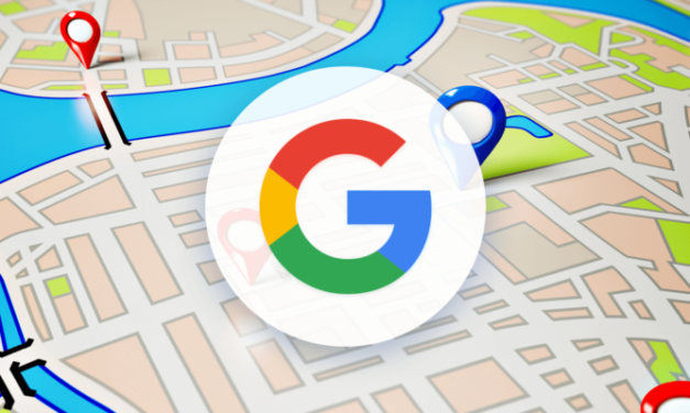 How to see google search results for different locations